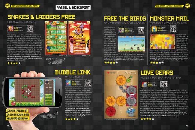 Feature: Die besten Spiele-Neuheiten