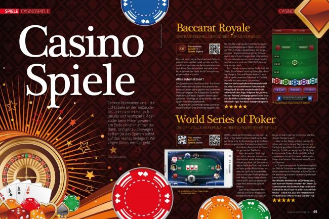 Casino-Spiele (2 von 6 Seiten)