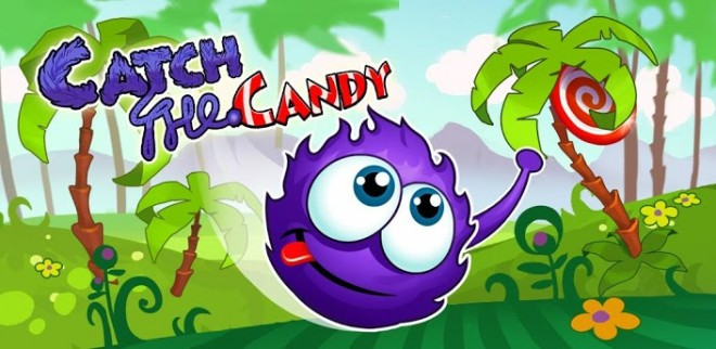 Catch The Candy_main