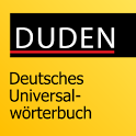 DUDEN Universalwörterbuch