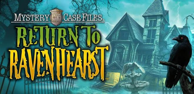 Mystery Case Files Return to Ravenhearst Image-Shot