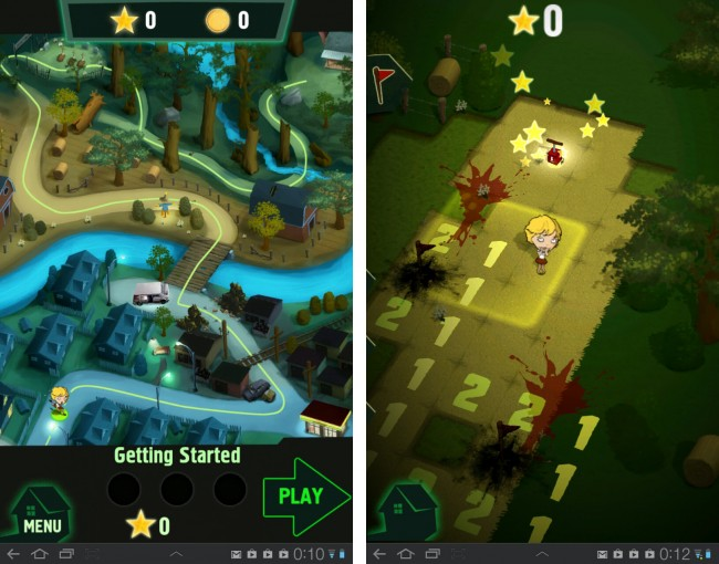 In Zombie Minesweeper wurde das Spielprinzip von Minesweeper mit Zombies garniert und mit tollen grafischen Elementen und Animationen angereichert.
