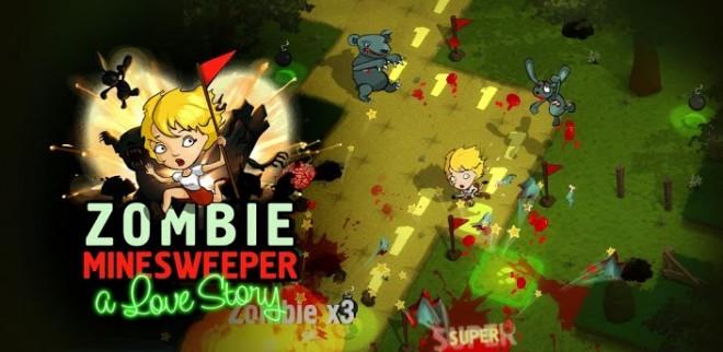 Zombie Minesweeper_main
