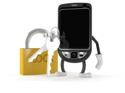 Die Sicherheit bei den mobilen Geräten lässt derzeit zu Wünschen übrig. (Foto: Talaj)