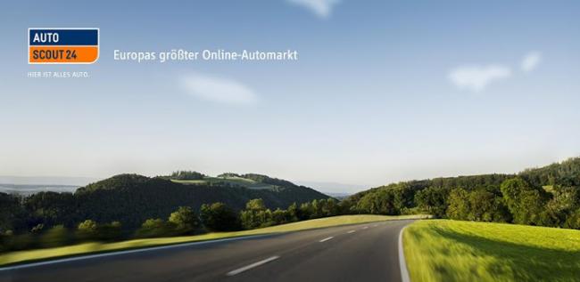AutoScout24 Image-Shot
