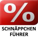 Schnäppchenführer (App der Woche)