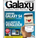 Galaxy Magazin Nr. 1