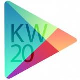 Neue Apps im Play Store: Die besten Neuerscheinungen der KW 20 (Disco Bees, CURE Runners, QuickClick, Red Bull Racers, Bring! Shopping List)