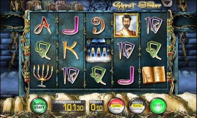 magie automaten app