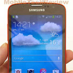 Video vom Galaxy S4 Active aufgetaucht