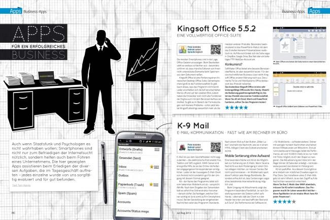 Apps für ein erfolgreiches Business (2 von 4 Seiten)