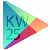 AppCheck: Die Top 10 Apps (KW 25)