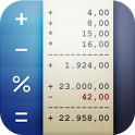 CalcTape Taschenrechner (App der Woche)