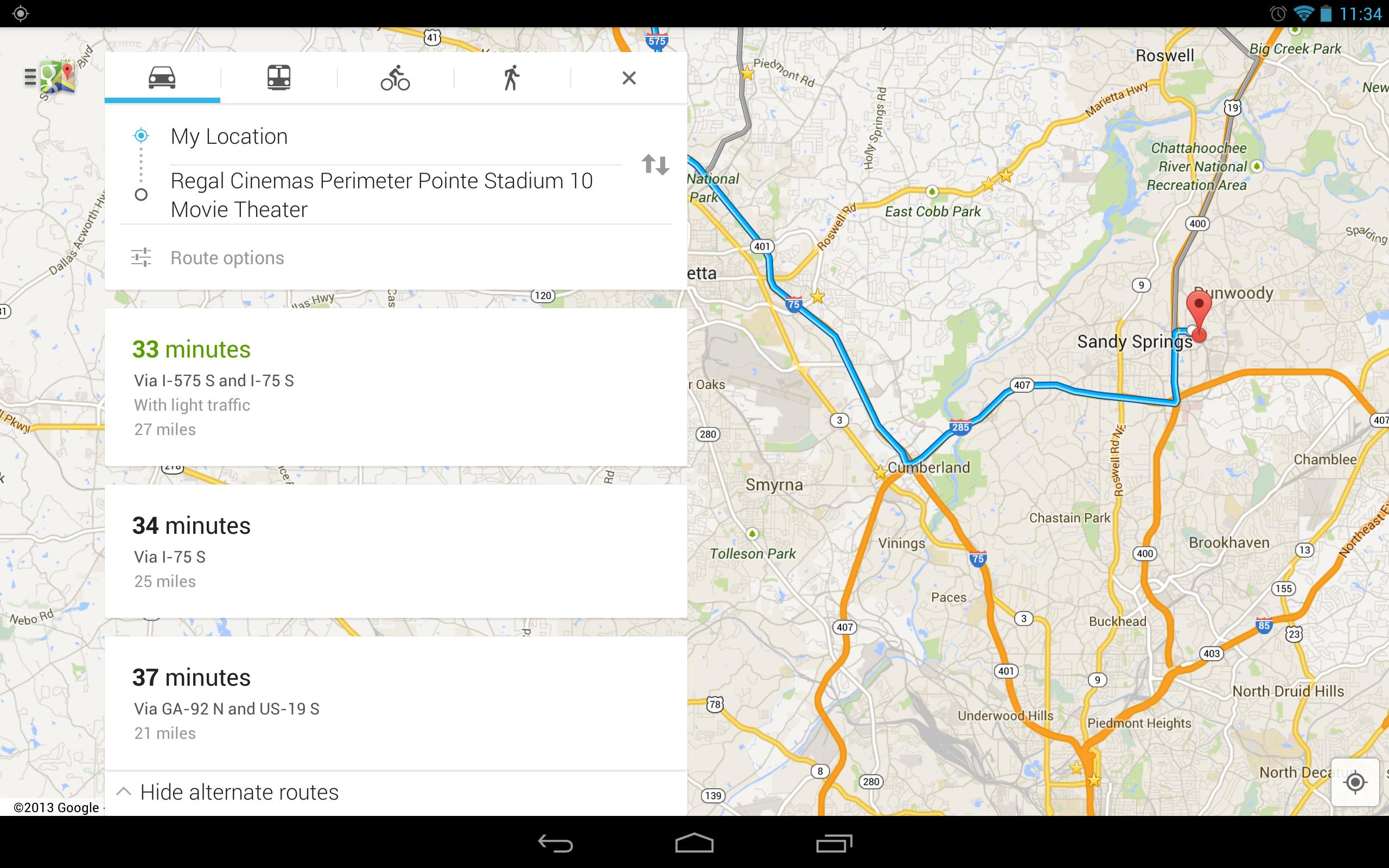 Google Maps: Update auf Version 7 bringt umfassende ...