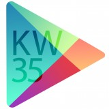 AppCheck: Die Top 10 Apps (KW 35)
