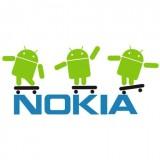 Nokia sucht Mitarbeiter mit Android-Erfahrung