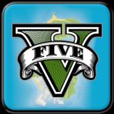 Inoffizielle GTA V Karten-App für Android veröffentlicht