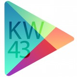 AppCheck: Die Top 10 Apps (KW 43)
