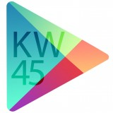 AppCheck: Die Top 10 Apps (KW 45)