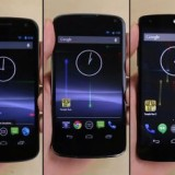 Alle bisherigen Nexus-Smartphones im Video-Vergleich