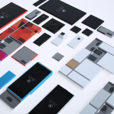 Project Ara + MotoMaker: Designe dein eigenes modulares Smartphone