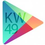 Neue Apps im Play Store: Die besten Neuerscheinungen der KW 49 (Civilization Revolution 2, Inbox by Gmail, B612 – Selfie with the heart)