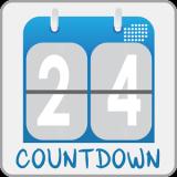 3-2-1 Countdown Widget Lite
