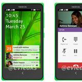 Nun gibt es die technischen Daten zum Nokia Normandy