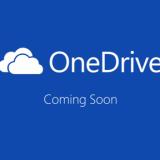 SkyDrive wird zu OneDrive