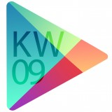 AppCheck: Die Top 10 Apps (KW 9)