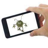 Krankheitsdiagnose in Echtzeit via Smartphone