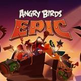 Angry Birds Epic: Rovios neuester Streich ist ein rundenbasiertes Rollenspiel