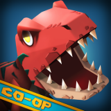 Call of Mini – Dino Hunter