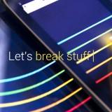 Berichtigung: Seite der Google I/O zeigt kein 8-Zoll-Tablet von HTC, es ist ein Altes Nexus 10