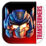 Angry Birds Transformers: Rovio und Hasbro tun sich für ein neues Spiel zusammen