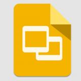 Google bringt nun auch eine eigene Präsentations-App