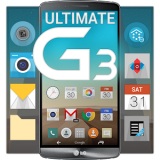 Ultimate G3 Launcher Theme
