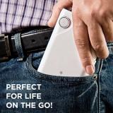 TouchPico: Ein Miniprojektor und ein Stift verwandeln jede Fläche in einen bis zu 80 Zoll großen Touchscreen