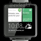 HTC wird 2015 doch eine Smartwatch bringen (Gerücht)