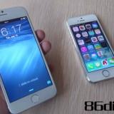 iPhone 6: Video zu dreistem China-Klon mit Android aufgetaucht