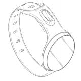 Samsung reicht drei Patente für runde Smartwatches ein