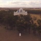Project Wing: Google testet Drohnen-Lieferservice und macht damit Amazon Konkurrenz
