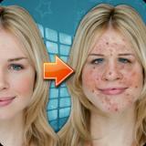 Ugly Face – Hässliche Gesicht