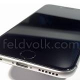 Neuer Leak zeigt iPhone 6 in seiner ganzen Pracht