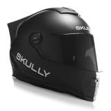 Skully: Smarter Motorradhelm in nur einer Stunde auf Indiegogo finanziert
