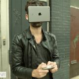 Das iPad-Syndrom: Die mit dem Brett vorm Kopf
