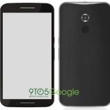 Erstes Foto und technische Daten des vermeintlichen Nexus 6 aufgetaucht