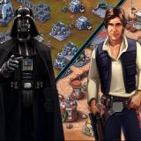 Star Wars: Commander gibt es ab sofort auch für Android