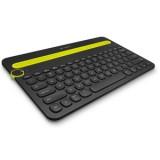 Tastatur für PC, Smartphone und Tablet – und das gleichzeitig