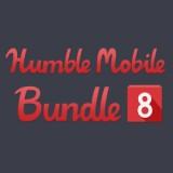 Humble Mobile Bundle 8: Das Bundle bietet wieder neue Spiele für wenig Geld